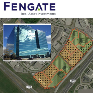 Fengate Real Estate Capital