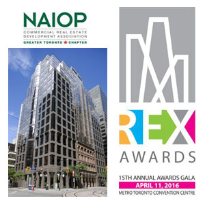NAIOP REX Awards