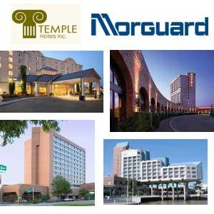 Temple REIT - Morguard