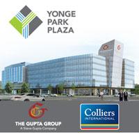 Yonge Park Plaza
