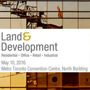 Land and Development