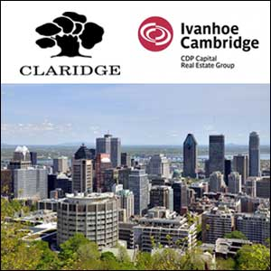 Claridge Ivanhoe Cambridge