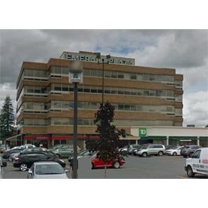 Emerald Plaza Ottawa