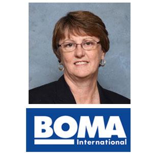 Kim Saunders - BOMA fellow