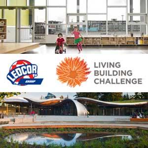 Ledcor Living Building Challenge