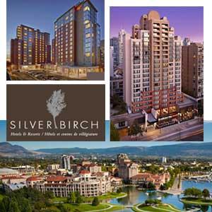 Silver Birch Hotels Resorts