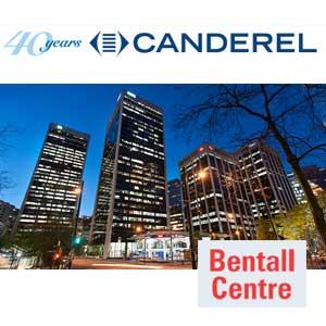 Canderel Bentall Centre
