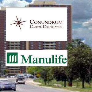 Conundrum Manulife