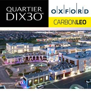 Quartier DIX30
