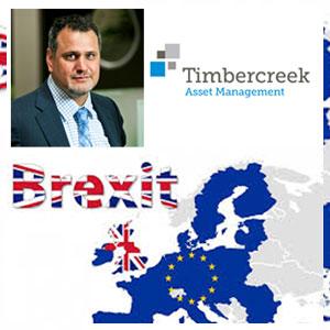 Timbercreek BREXIT