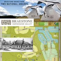 Braestone Hoseshoe