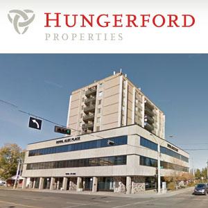 Hungerford Properties - Edmonton