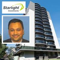 Raj Mehta Starlight