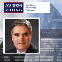 Avison Young, Bill Argeropolous