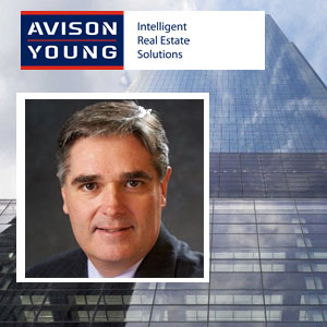 Avison Young, Bill Argeropoulos
