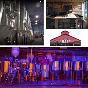 Craft Brewing Calgary