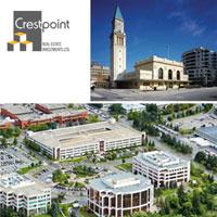 Crestpoint Real Estate Investments