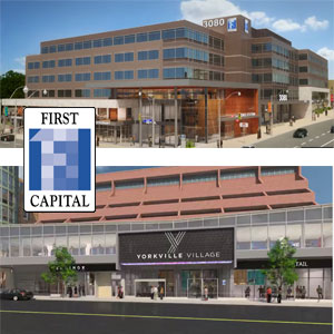 First Capital Realty
