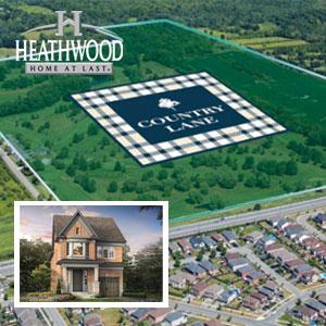 Heathwood Country Lane