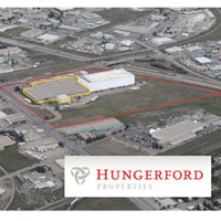 Hungerford Properties