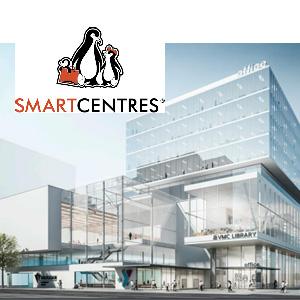 Smart Centres PwC