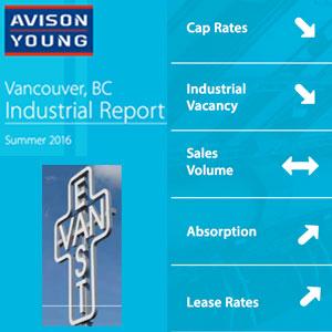 AY Industrial Vancouver