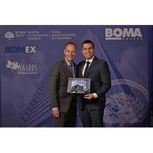 BOMA Awards