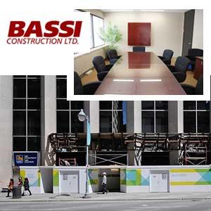 Bassi Construction