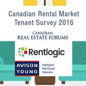 Canadian Rental Survey