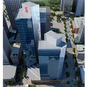 Scotia Place Edmonton