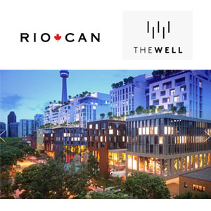 The Well - Riocan REIT