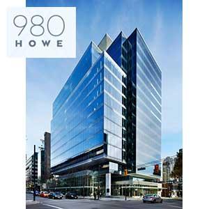 980 Howe St.