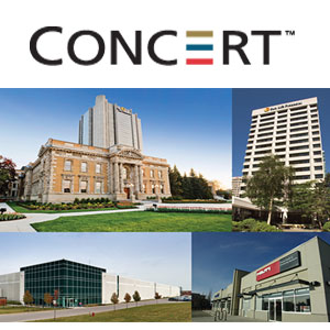 Concert Properties