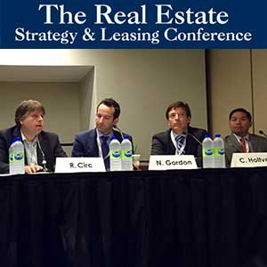 Real Estate Leasing Conference