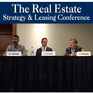 Real Estate Leasing & Strategy