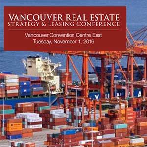 Vancouver Leasing Conference