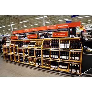 Liquor Sales
