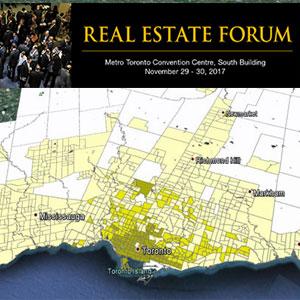 Suburban Toronto