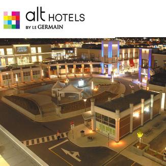 Alt HOTELS