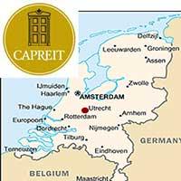 CapREIT in Netherlands