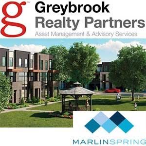 Greybrook - Marlin Springs