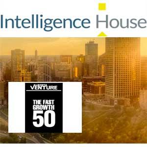 Intelligence House