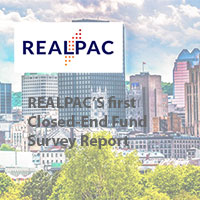 REALPAC closed-end funds