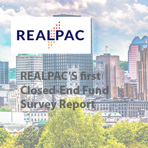 REALPAC closed-end fund