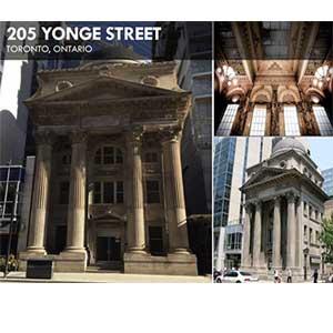 205 Yonge St.