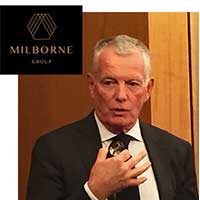 Hunter Milborne