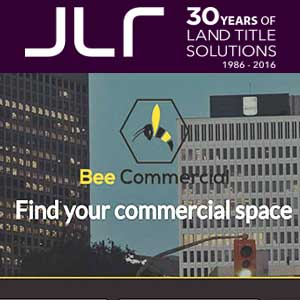 JRL Commercial Bee