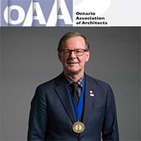 John Stephenson OAA