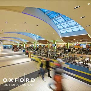 Oxford Properties - Upper Canada