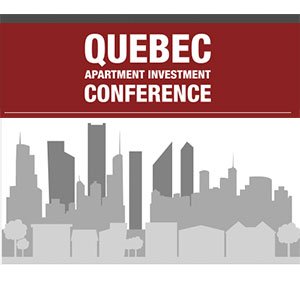 Quebec Apartment Conference